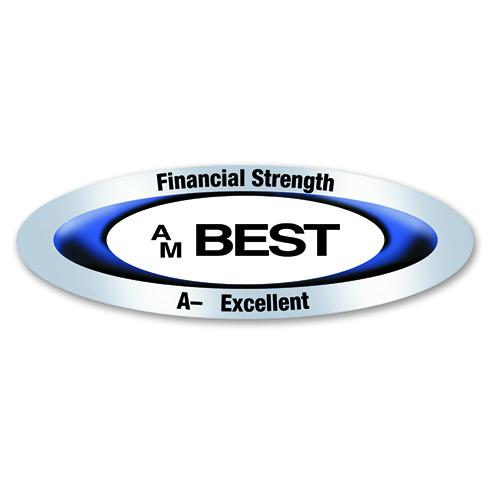 A.M. Best Company logo